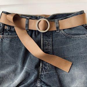 Topo Design • Surplus Belt